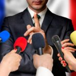 Французские политики требуют отставки главы Министерства культуры