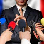 Во Франции объявлен траур по пассажирам пропавшего лайнера